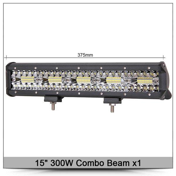15 Inch 300W X1