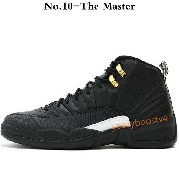 No.10-El Maestro