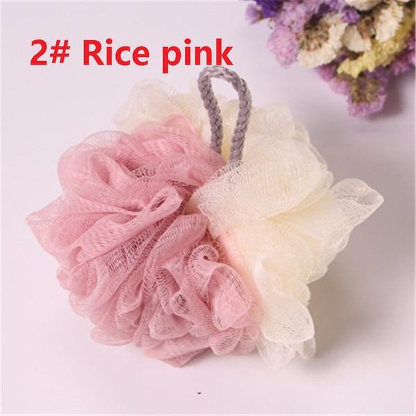 Rice pink