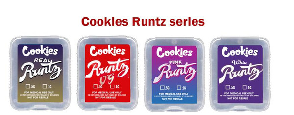 cookie runtz serie