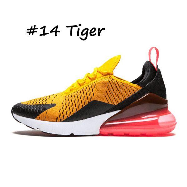 14 Tiger