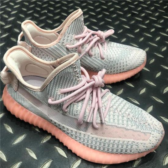 2019 Mauve 700 Wave Runner Mens Women Fashions Sneakers New 700 V2 Static Best Quality Kanye West Sport Shoes
