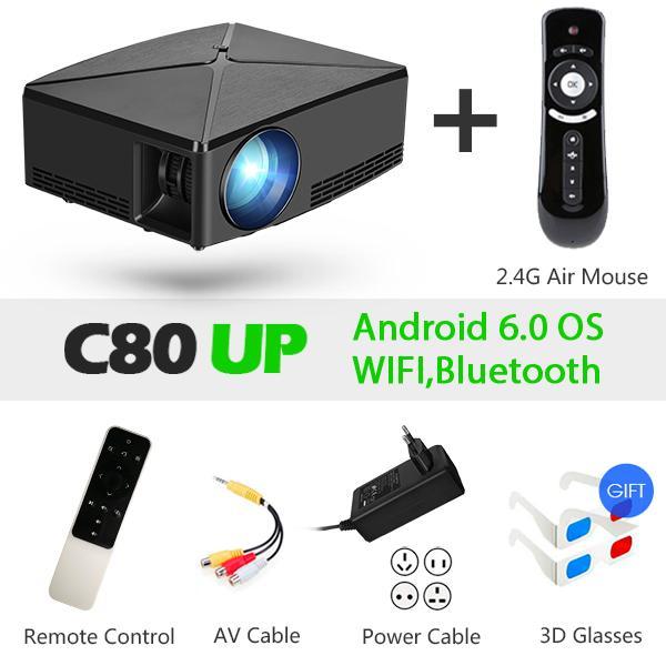 C80UP-FS (ABD Plug)