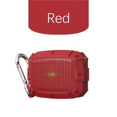 Rouge (sac à provisions OPP)