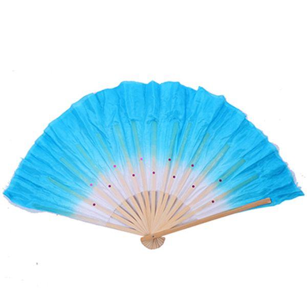 Blue Fans Right