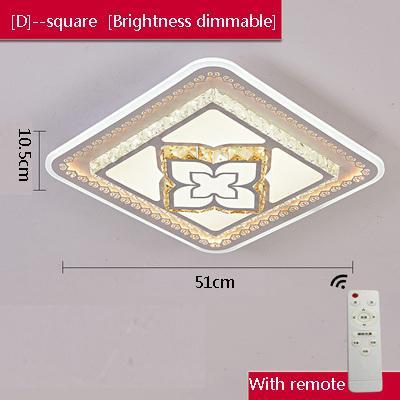 D квадрат с пультом дистанционного управления