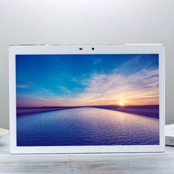 2019 X20L Kids the Tablet 10 Android 7.0 10 Core 128GB ROM Tablet PC 10.1 pulgadas sim Google GPS bluetooth Teléfono móvil 4G LTE 13MP