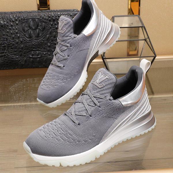 Модная обувь V.N.R Sneaker Flyweather Повседневная мужская обувь для бега Спортивные Chaussures pour hommes Роскошная обувь Легкая мужская обувь