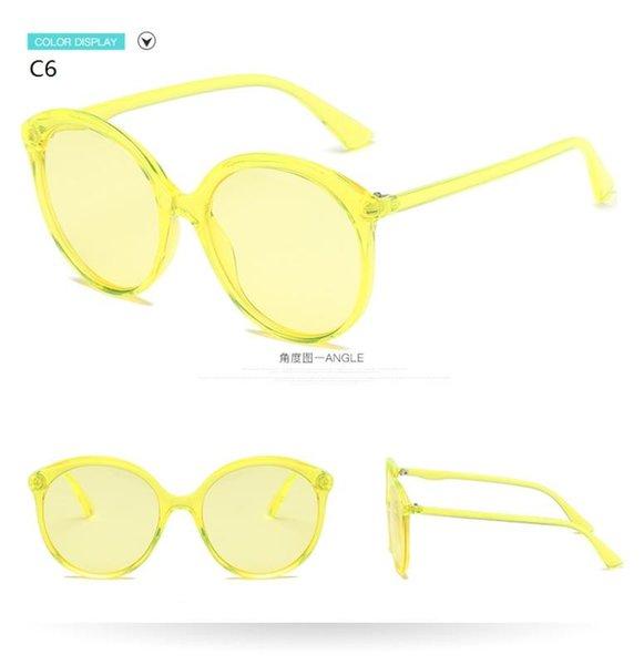 C6clear الأصفر