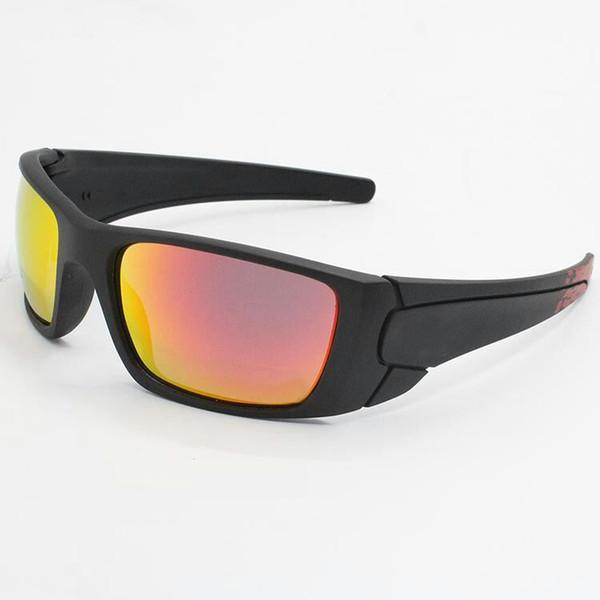 best selling New Fashion brand Eyewear outdoor cycling glasses Polarized lens TR90 Men Women Driving Sport Sunglasses bike Fishing Sunglasses