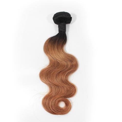 1B/30 ombre Hair