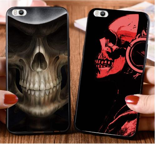 Custom Embossed Tpu Pc Cell Phone Case for IphoneX Mobile Case for Sony