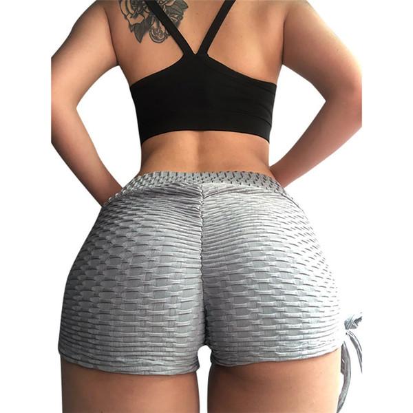 Mulheres Verão Shorts Cintura Skinny Curto Trecho Street Wear Sexy Euro Estilo Casual Básico de Cintura Alta Para O Verão Primavera Outono