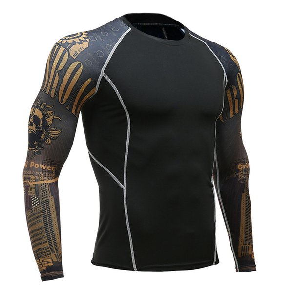 t-shirt 6 Mode sportive