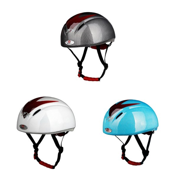 Kaykay BMX Paten Bisiklet için Ultralight Paten Bisiklet Kask Ayarlanabilir Sweatsaver Liner Kask