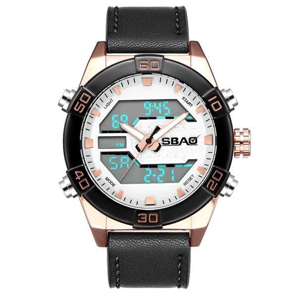 Men's Watch Outdoor Sport Waterproof Calendar Multi Function Electronic Watches digital watches men sports dijital kol saati