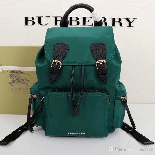 New trend fashion luxury handbag travel bag wallet backpack women men large capacity handbag backpack Global Limited 209381#-5555 b85