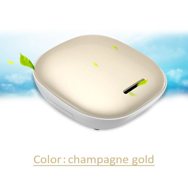 Ouro Champagne