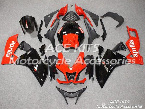 Neue ABS-Spritzgussverkleidungen für Aprilia RS4 50 125 2012 2013 2014 RS4 50 125 12 13 14 15 Alle Arten von Farben Nr. M887