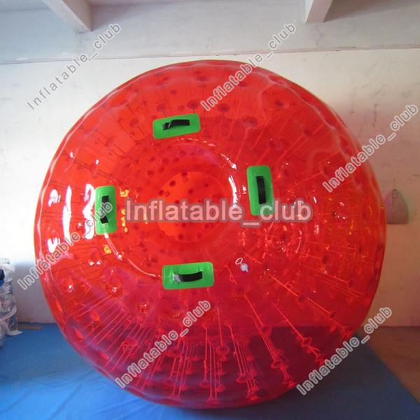 Rot 2,5 m Durchmesser