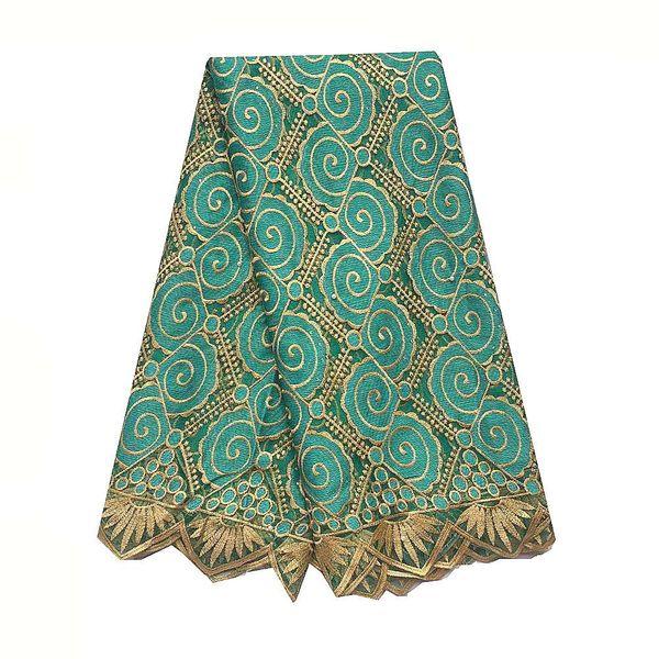 WorthSJLH Frisada Africano Tecido de Renda 2019 Teal Azul Dubai Malha Laços Material Francês Net Cord Lace Tecido Para Vestidos de Noite