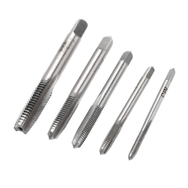 Machine Tap Spiral Screw Tap Threading Tool Premium M2 HSS Right Hand