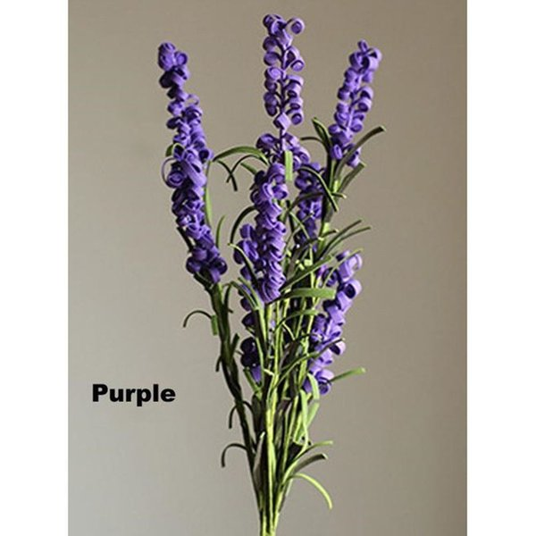 1 bunch deep purple