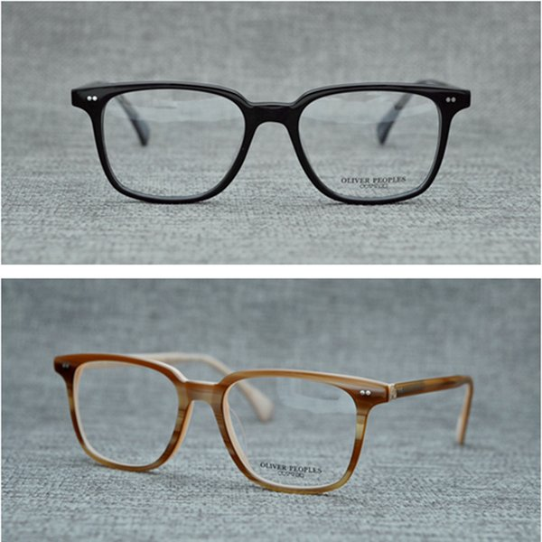 Oliver Peoples Eyewear Frame Frame Amazon Foreign Trade Europe and America Niche Style OV5316SU