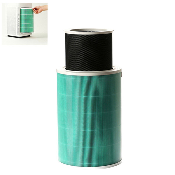 top popular for Xiaomi Mi Air Purifier 2 Filter Antibacterial Sterilize - Enhanced Version 2021