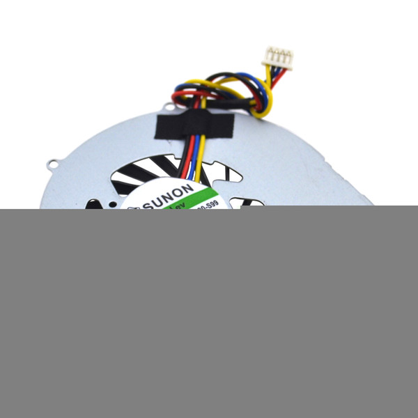 Free Shipping New CPU For Q120 Q150 MF50060V1-B090-S99 series laptop cpu cooling fan