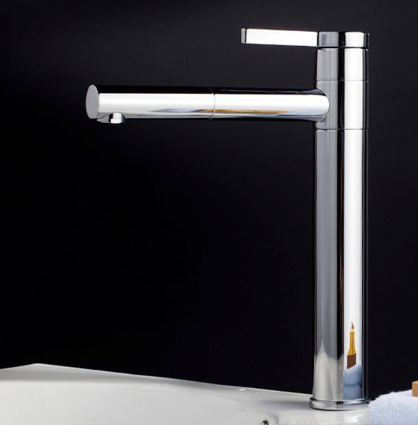 Free shipping high quality luxury color brass bathroom color tap chrome color faucet high quality BF009