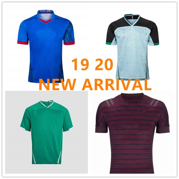 2020 2019 Soccer Football Jersey Soccer Team Kits Ireland Soccer Jerseys Irish City Rugby Alternate Jersey 19 20 Irishman shirts World Cup