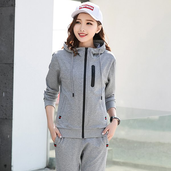 women grey