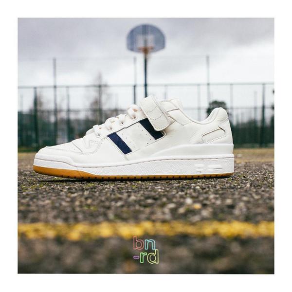 2019 De Compre Zapatos Vintage Ropa Milan De LOW Hombres Y Mujeres Forum Clásico Nuevo Velcro Casuales Zapatos MID Mid Adidas Diseñador Low Color oCxdeB