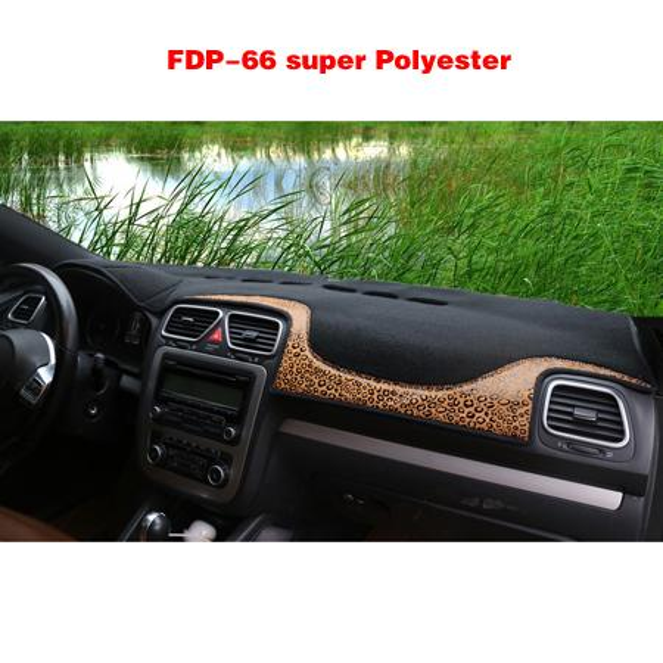 FDP-66 Süper Polyester