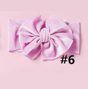 6 # couleur
