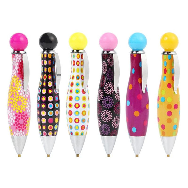 best selling Cute Point Drill Pen Offer Pens Diamond Painting Tool Embroidery Accessories Diamond-Paintings Cross Stitch Kits Craft Tools