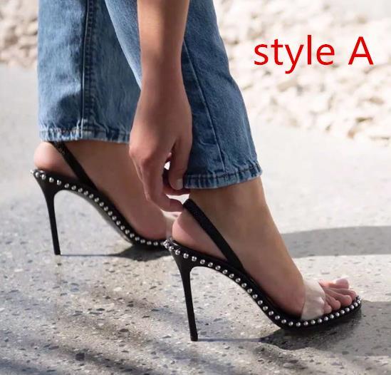 Siyah stil A