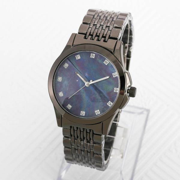 Guc marca esportes homens de aço inoxidável dzwatches relógio de negócios homens militar do exército masculino pandora quartzo relogio masculino reloj # 66