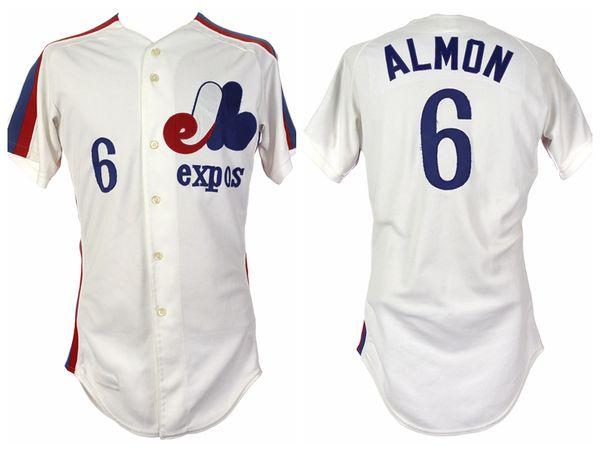 WHITE 6 Almon