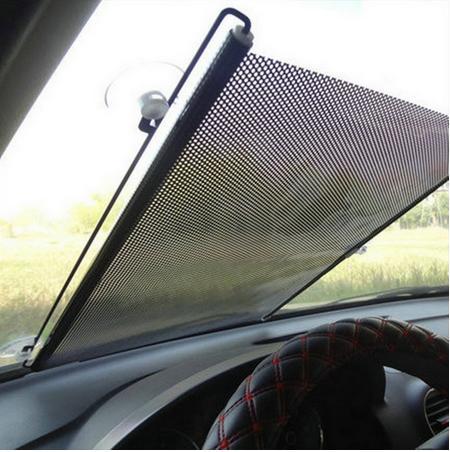 2019 Hohe Qualität Auto Zubehör Versenkbare Seitenscheibe Auto Sonnenschutz Vorhang Automatische Sonnenschutzrollos Fensterfolie