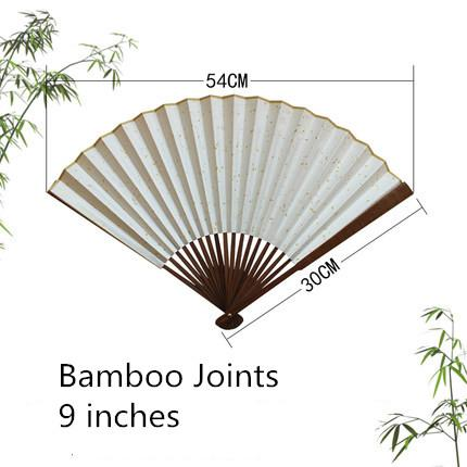 """9"""" bamboo joint"""
