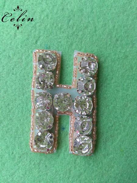 Письмо H