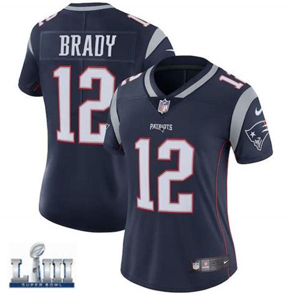 162e70706 2019 Tom Brady jersey Pro Super Bowl LIII New England Rob Gronkowski  Patriots Julian Edelman custom
