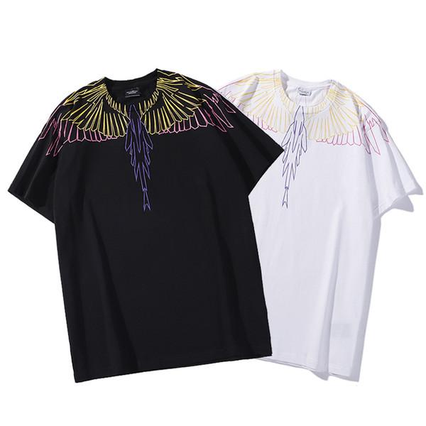 Magliette a Maniche Corte Colour Fashion Donna