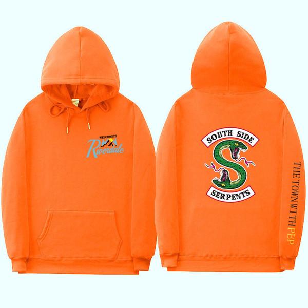 Naranja xMS