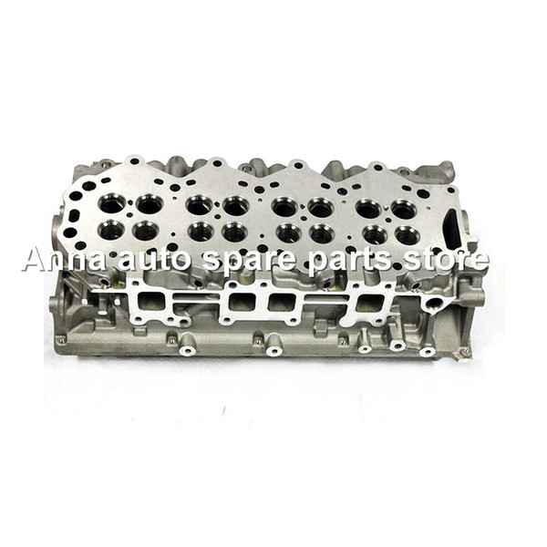 best selling WE WLAT AMC908749 4986980 WE01-10-100J WE01-10-100K Cylinder Head for Ford Ranger Everest 2499cc 2.5D for Mazda BT-50 pick-up 2998cc 3.0D