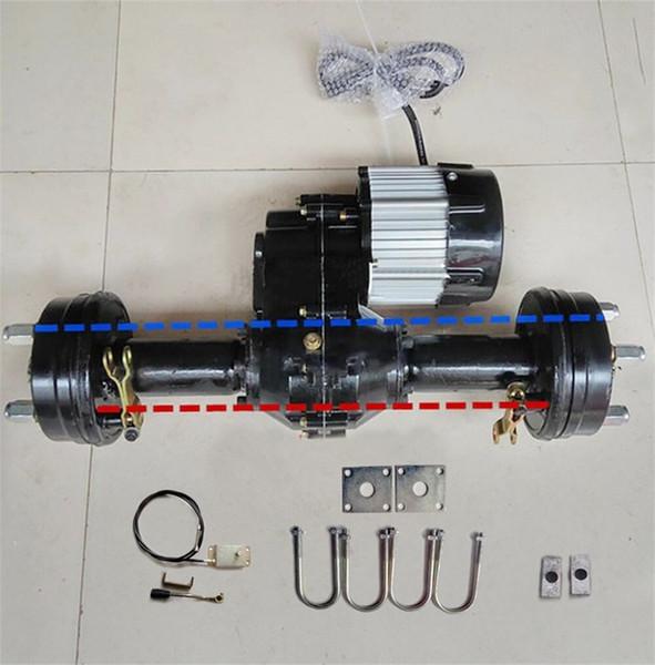 Alex Kit 48V500W