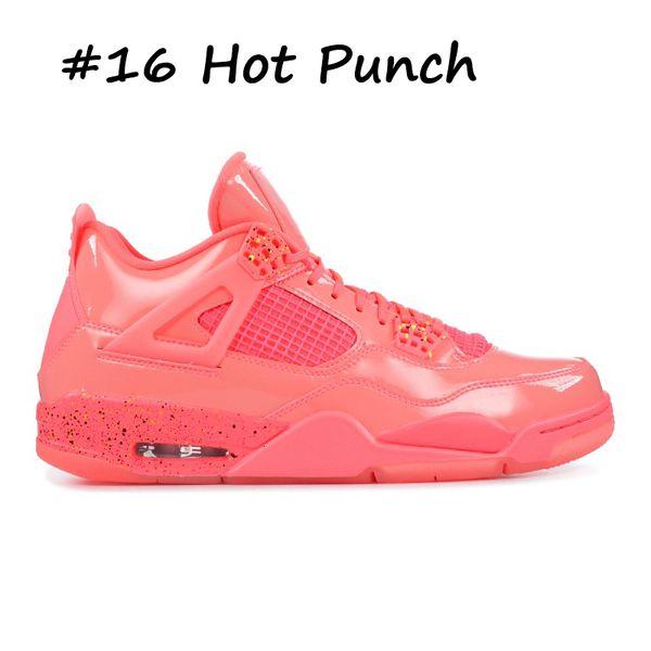 16 Hot Punch