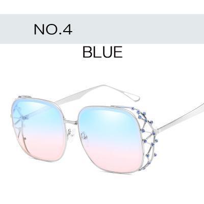 NO.4 Blau